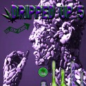 Dripped Up 5 mixtape cover art