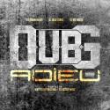 Dub G - Adieu mixtape cover art