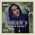 $ean J - Plug Talk 2 mixtape cover art