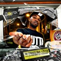 Gutta Tv - The Streets Talk I Listen mixtape cover art