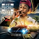 Hot Pursuit - In Hot Pursuit Of The Dream 2 mixtape cover art