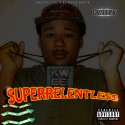 J Kweezy - Super Relentless mixtape cover art