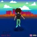 K-Ray - School Dayz mixtape cover art