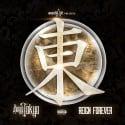 Kingg Tokyo - Reign Forever mixtape cover art