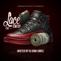 Lace Em Up mixtape cover art