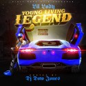 Lil Lody - Young Living Legend mixtape cover art