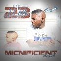Lil Mike - Micnificent Reloaded mixtape cover art
