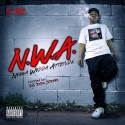 Lil Ralo - Nigga Widda Attitude mixtape cover art