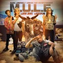 M.U.L.E.  mixtape cover art