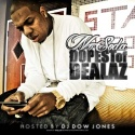 No Soda - Dopest Of Dealaz mixtape cover art