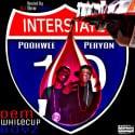 Peryon J Kee & Poohwee - Dem White Cup Boyz mixtape cover art