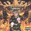Platinum Status  mixtape cover art