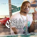Sean B - I Run Castalia mixtape cover art