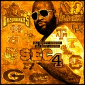 SEC Vol. 4 mixtape cover art