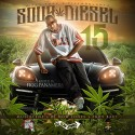 Sour Diesel 15 (Hosted By Figg Panamera) mixtape cover art