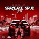 Spaceage Spud - Spaceage Spud EP mixtape cover art