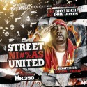 Street Niggas United (#SNU) mixtape cover art
