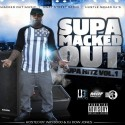 Supa Macked Out - Supa Hitz mixtape cover art