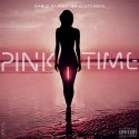 Swole Hamington Klutchens - Pink Time mixtape cover art
