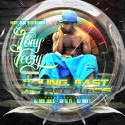 Tony Teezy - Young, Fast & Reckless mixtape cover art