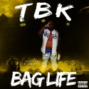 Trashbag Kee - Bag Life mixtape cover art