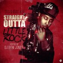 Trashbag Kee - Straight Outta Little Rock mixtape cover art