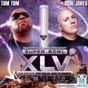 Tum Tum - Super Bowl XLV (800 Miles And Running) mixtape cover art