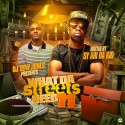 What Da Streets Need 11 (Hosted By Sy Ari Da Kid) mixtape cover art