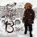 What Da Streets Need 13 mixtape cover art