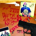 What Da Streets Need 8 mixtape cover art