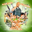 What Da Streets Need 2 (Hosted By Dub G) mixtape cover art