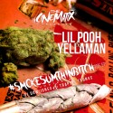Yellaman & Lil Pooh - #SmokeSumthinBitch mixtape cover art