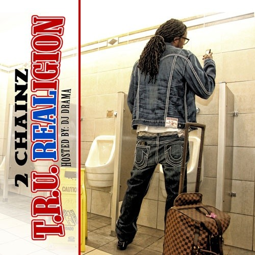 2 Chainz Ft. Kreayshawn – Murder [Prod. By C-Note] [NO DJ]