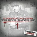 Jim Jones - The Seven Day Theory (ByrdGangsta Grillz Special Edition) mixtape cover art