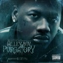 Alley Boy - Purgatory mixtape cover art
