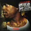 American Gangsta mixtape cover art