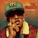 August Alsina - The Product 2 mixtape cover art