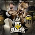 B.G. - Hood Generals mixtape cover art