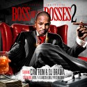Cam'ron - Boss Of All Bosses 2 mixtape cover art