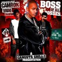 Camron - Boss Of All Bosses mixtape cover art