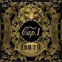 Cap1 - T.R.U. 2 It mixtape cover art