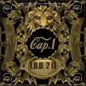 Cap1 - T.R.U. 2 It mixtape cover art