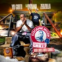 Yo Gotti - Cocaine Muzik 4 mixtape cover art