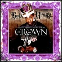 Gangsta Grillz: Busta Rhymes - The Crown mixtape cover art