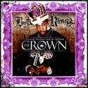 Gangsta Grillz: Busta Rhymes - The Crown mixtape cover art