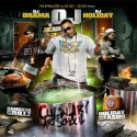 OJ Da Juiceman - Culinary Art School mixtape cover art