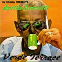 Curren$y - Verde Terrace mixtape cover art