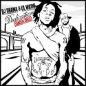Lil Wayne - Dedication mixtape cover art
