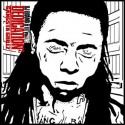 Lil Wayne - Dedication 2 (Gangsta Grillz) mixtape cover art