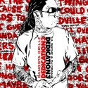 Lil Wayne - Dedication 3 mixtape cover art